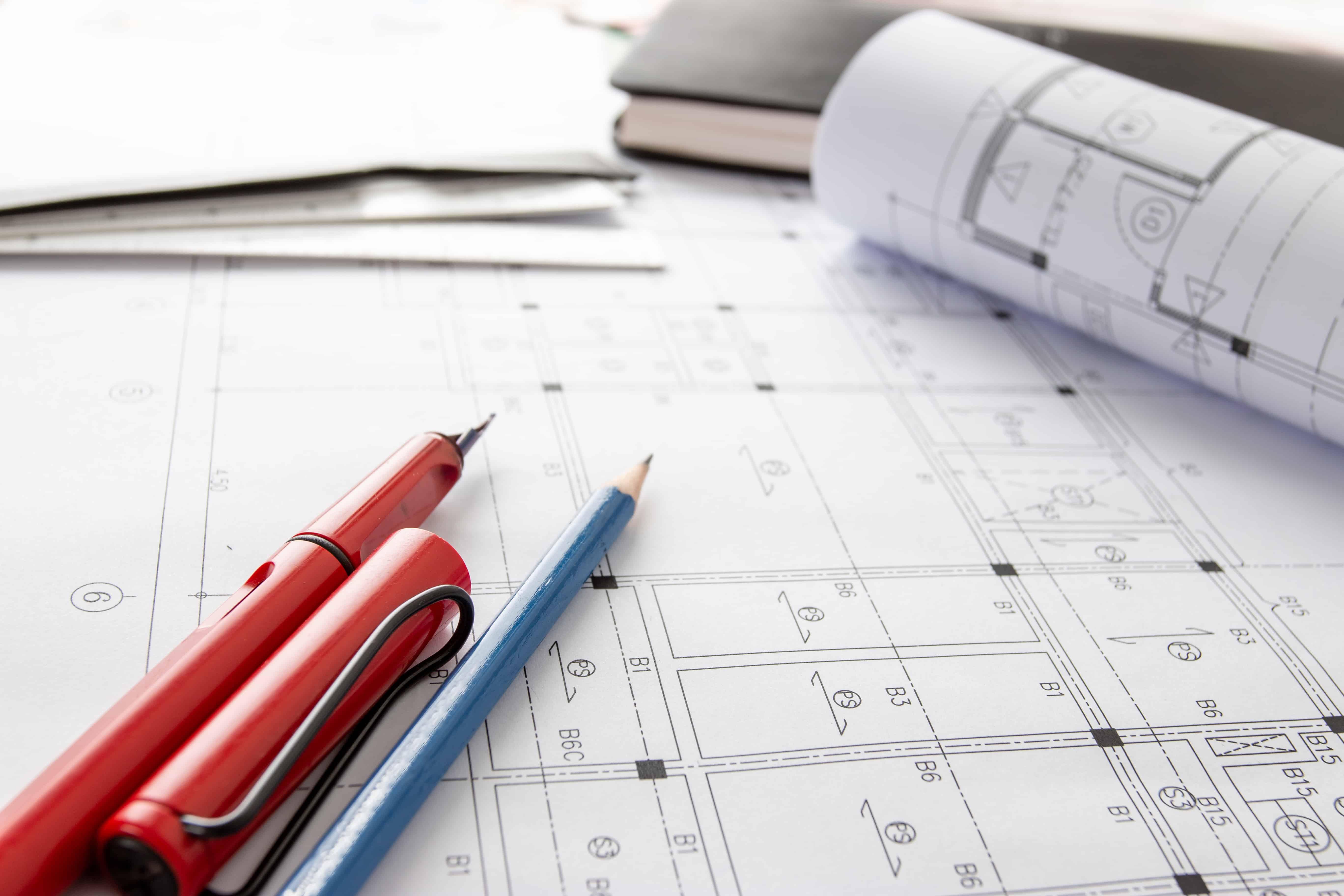 תכנון והיתר בניה