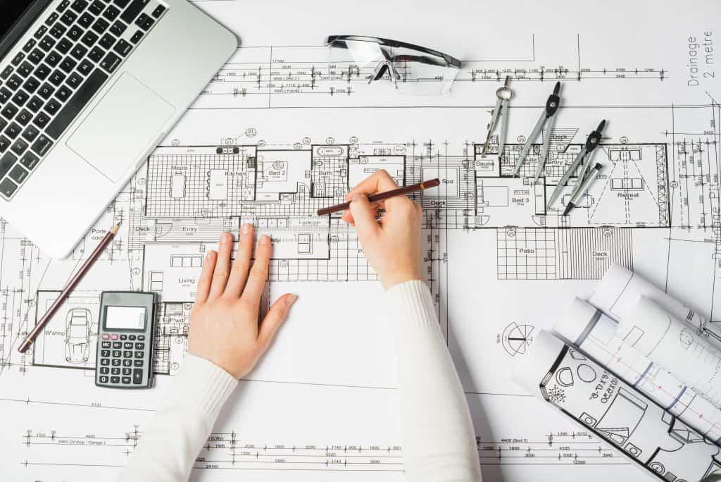 שלבים בהוצאת היתר בניה