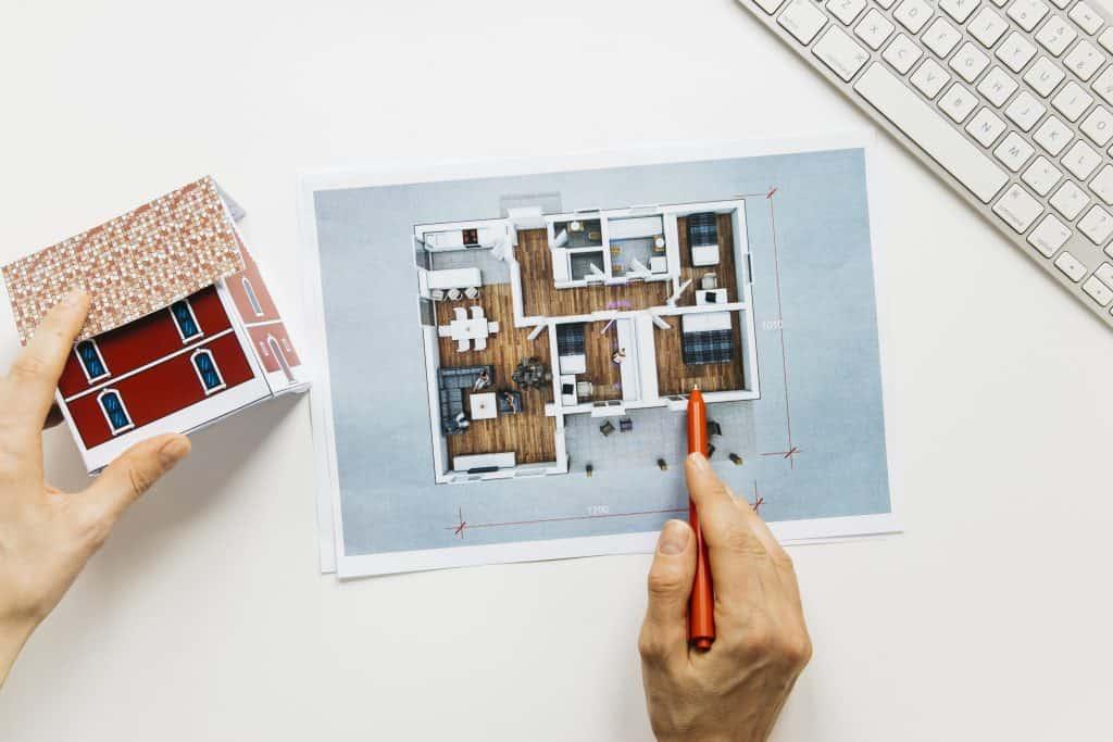 כמה עולה אדריכל לבניית בית פרטי?