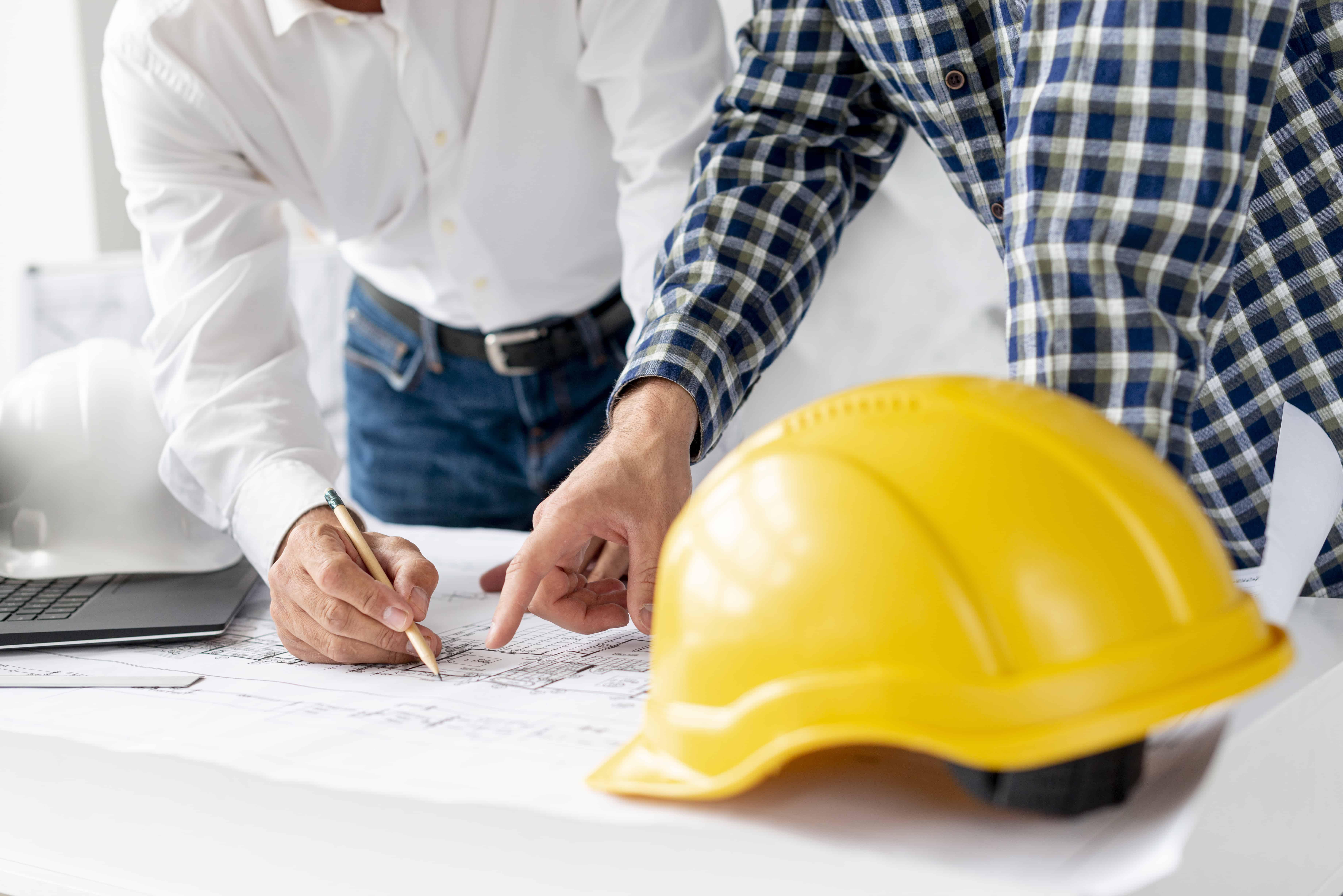 היתר בנייה לחנייה מקורה