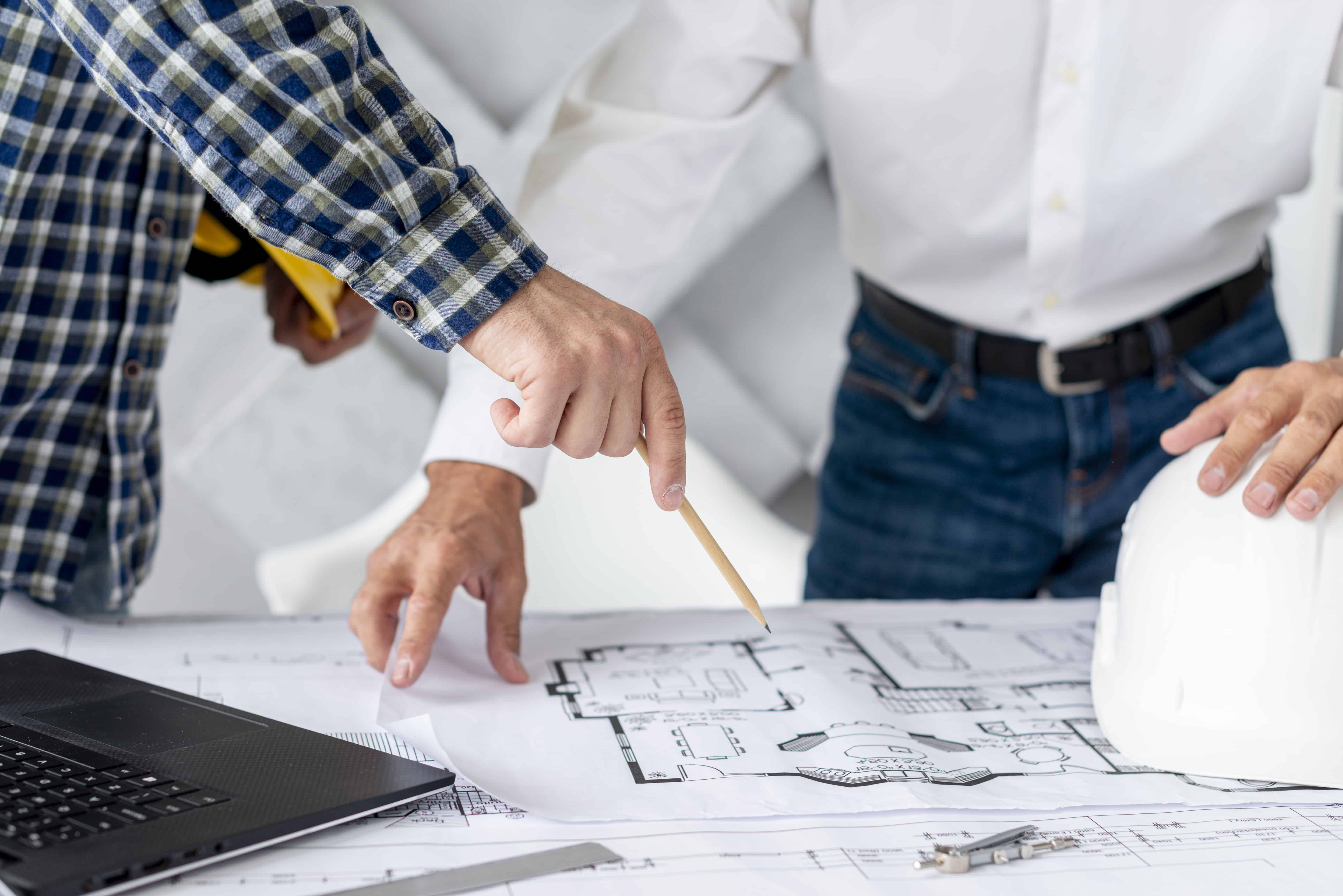 אישור חריגות בנייה