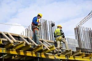 אדריכלים של היתר בניה ועובדי בניין