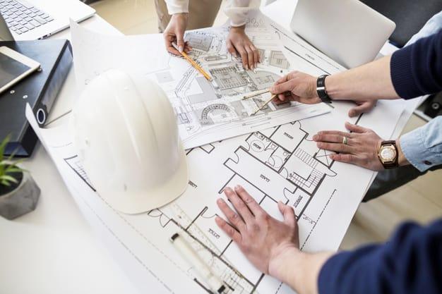 אישור בנייה