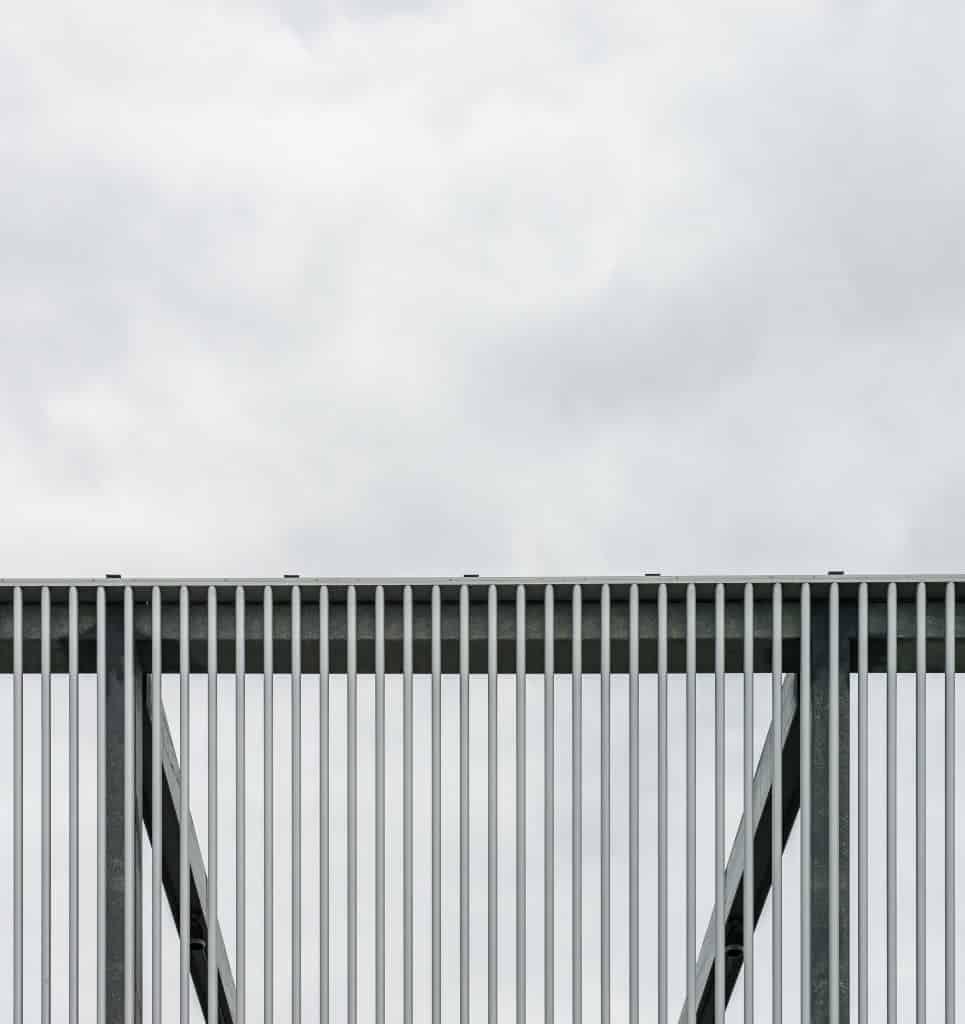 היתר בנייה לגדר