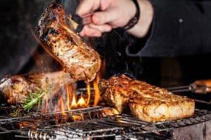 תקנות רישוי עסקים בתי אוכל