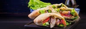 תקנות רישוי עסקים תנאים תברואיים לעסקים לייצור מזון